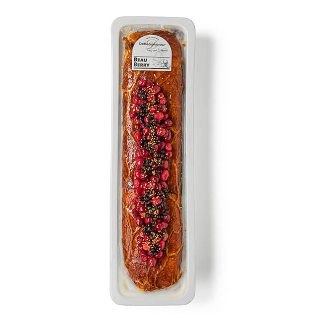 Beauberrypate Gastronorm 3,5kg