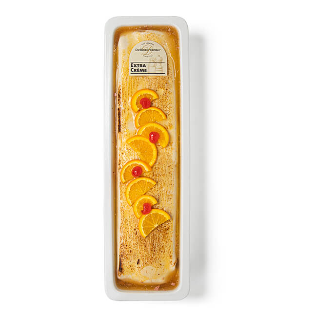 Cremepate Gastronorm 3,2kg