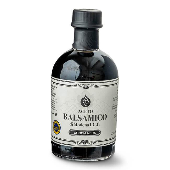 Balsamico Goccia Nera, 250ml*12
