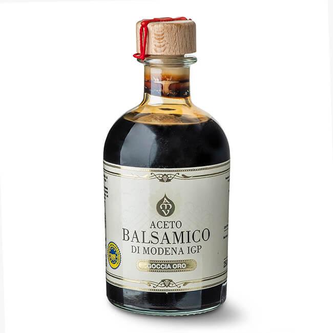 Balsamico Goccia Oro 250ml*12