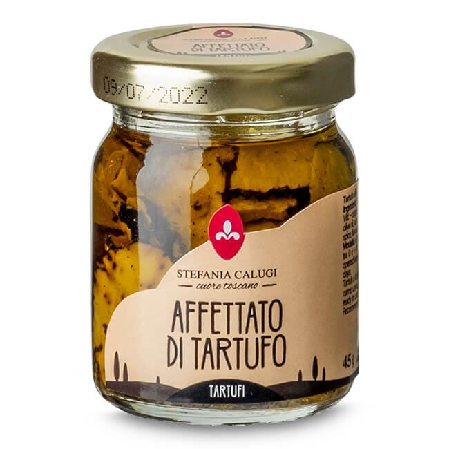 Carpaccio Truffel 45gr*6