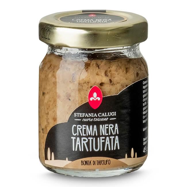Crema Nera Tartufata Gr45*6