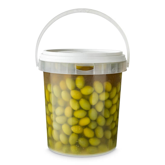 Olive Verdi Giganti Emmer 6 Kg