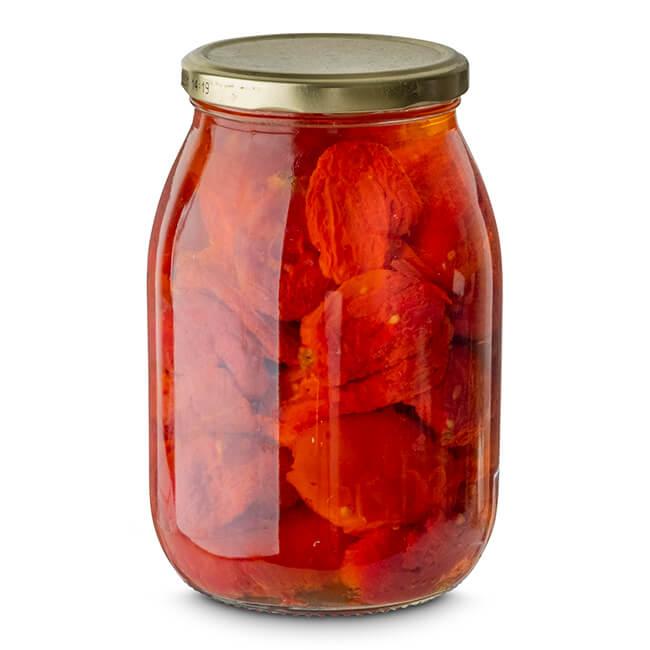 Pomodori Al Forno Gr970*4