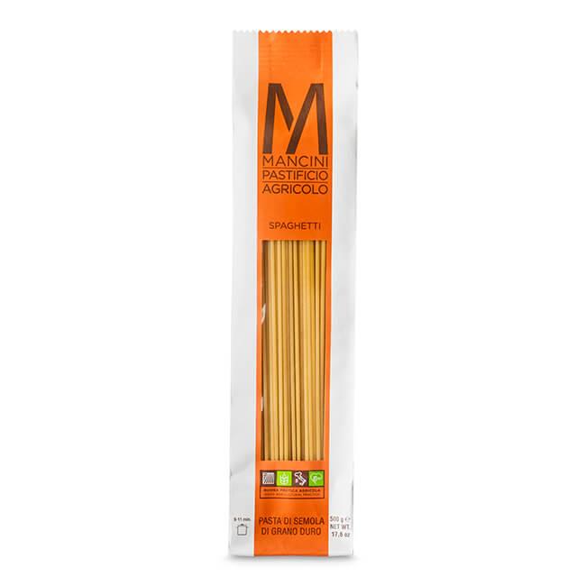 Spaghetti Bag 500gr*12