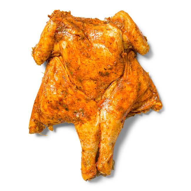 High way chicken