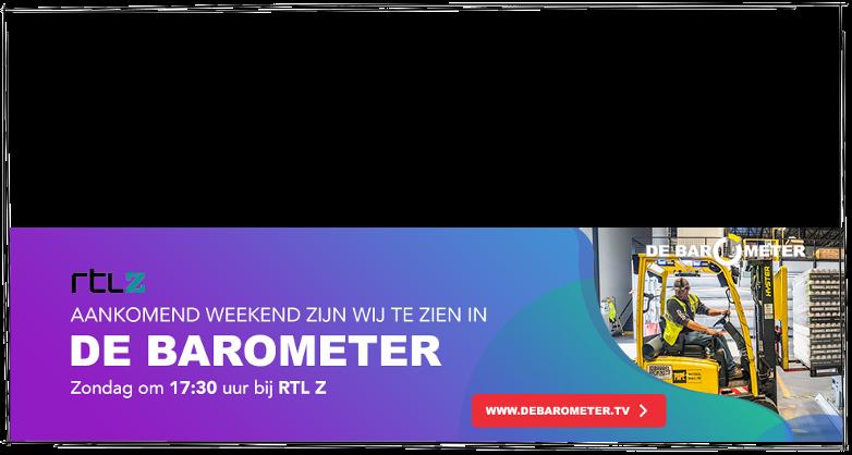 TV aandacht voor NextDeli