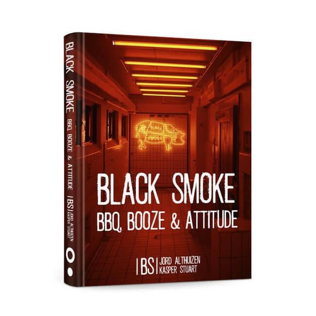 BS BBQ Booze & Attitude