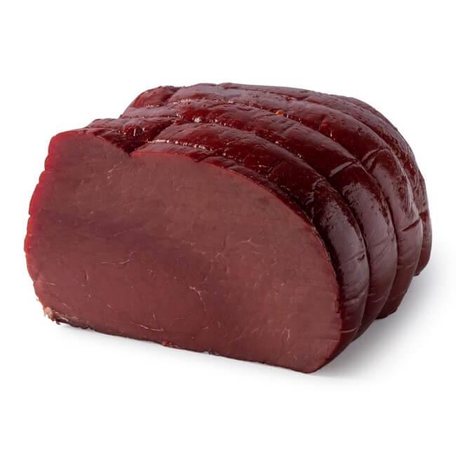 France Limousin rookvlees