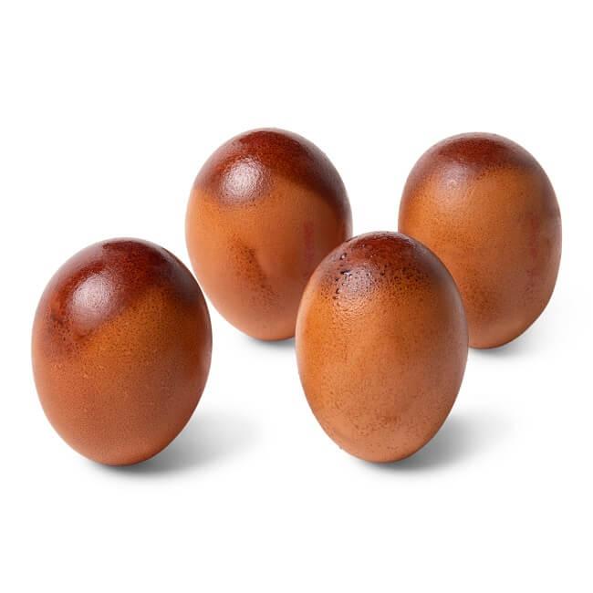 Smoked Eggs – 10stuks