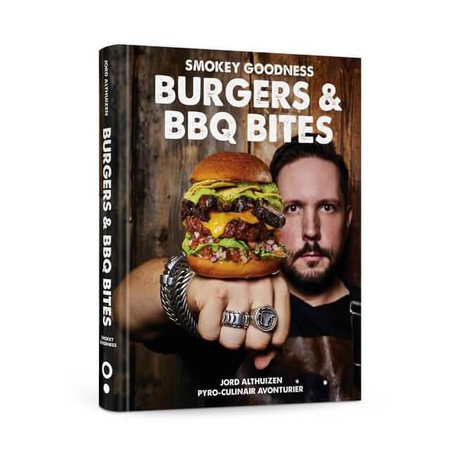 SG Burgers & Bites