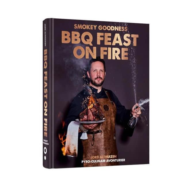 SG Feast on Fire