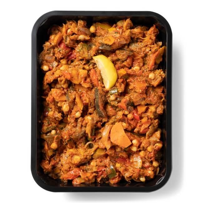 Marokkaanse Groenten Taijine 2kg
